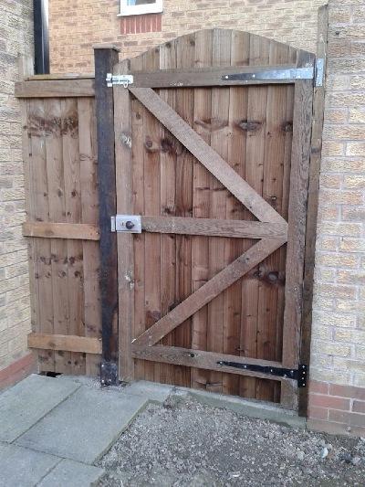 Backyard Gate Lock 28 Images Backyard Fence Door Lock